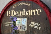 Champagne Delabarre